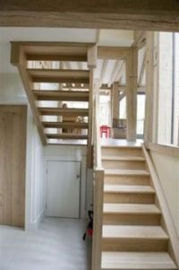 1000+ images about Stairs on Pinterest | Oak stairs ...