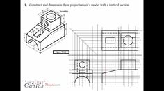 how-to-draw-third-angle-orthographic-projection-i0.gif