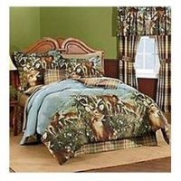 Whitetail Deer Bedding Sets | Dream House!! | Pinterest ...