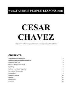 1000+ images about 3rd Grade American Hero-Cesar Chavez on