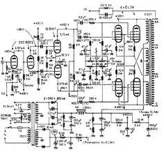 Fender Amps Diagram, Fender, Free Engine Image For User
