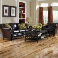 Hickory Flooring on Pinterest | Floors, Hardwood Floors ...
