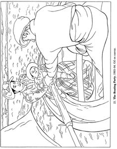 1000+ images about Famous painting coloring pages on
