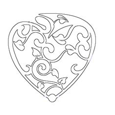 1000+ ideas about Scroll Saw Patterns Free on Pinterest