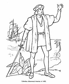 1000+ images about US History Coloring Sheet Pages on