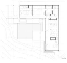 Case study house plans