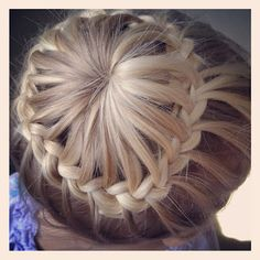 27 Cute Hairstyles For Girls Look My Hair And Hairstyles For Girls