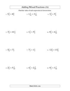 Solving Linear Equations (Including Negative Values