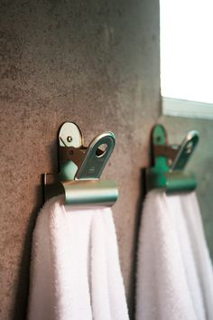 1000 ideas about Hand Towel Holders on Pinterest