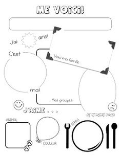 elementary printables for teachers the body definitions