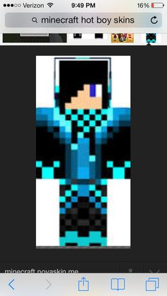 1000 Images About Minecraft Skins On Pinterest