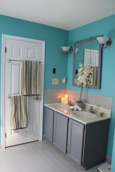 1000 Ideas About Teal Bathrooms On Pinterest Teal Bathroom Decor Diy Teal Bathrooms And Teal