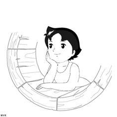 1000+ images about Hayao Miyazaki Conan on Pinterest