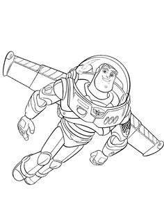 Toy Story Coloring Pages toy story slinky dog coloring