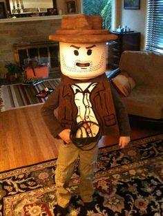 LEGO Indiana Jones C