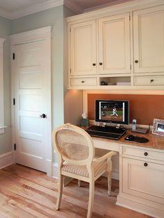 1000 images about Kitchen Cabinets  Desk on Pinterest