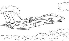 US Air Force, Air force and Coloring pages on Pinterest