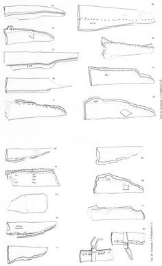 1000+ images about Viking Knife and Seax on Pinterest