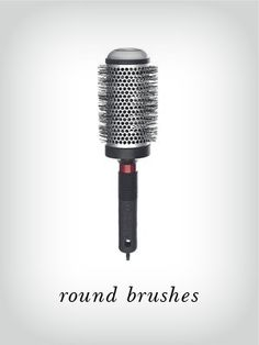 1000 Images About Styling Tools On Pinterest Round