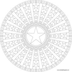 Army #Soldier Coloring Page... You Can Print Out This #
