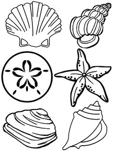 1000+ images about Summer printables & coloring pages on