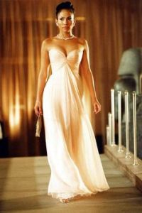 1000+ images about prom on Pinterest | Chiffon, Empire and ...
