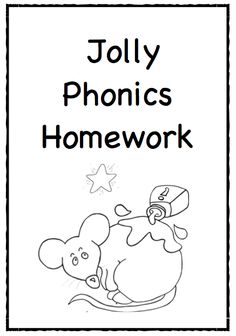 1000+ images about Jolly Phonics- Printables on Pinterest