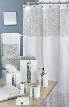 Amazon Com Shower Curtain Hooks Rings Oval Blue Cute Decorative