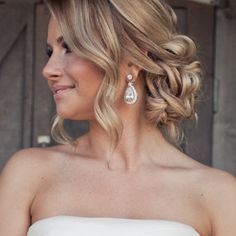 wedding day hairstyle file on pinterest wedding hairstyles wedding hairs and updo