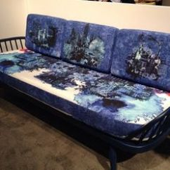 Sofa Manufacturers Glasgow Inexpensive Comfortable Bed 1000+ Images About Timorous Beasties Projects On Pinterest ...