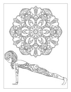 Adult Coloring Book Printable Coloring Pages, Coloring