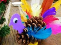 1000+ ideas about Pine Cone Crafts on Pinterest | Pine ...