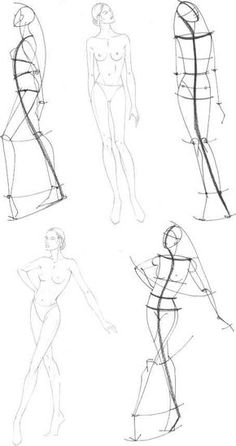 How to draw hands step by step tutorial: hands positions