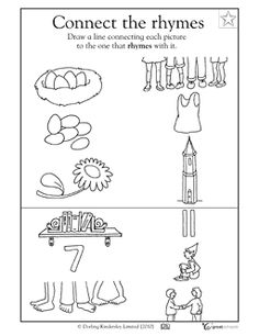1000+ images about Education---Rhyming on Pinterest