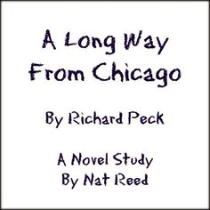 1000+ images about a long way from chicago on Pinterest
