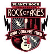 80s hair metal band's logos 80's