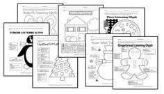1000+ images about Music Ed: Printable Worksheets on