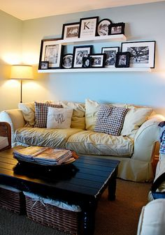 1000 images about Wall Gallery Ideas on Pinterest Wall