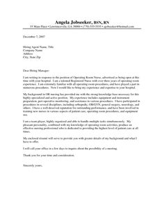 Cover Letter Example for Auditor  Cover Letter Tips