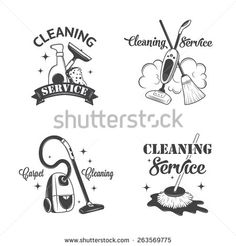 House Cleaning: Cute Pictures Of House Cleaning Logos