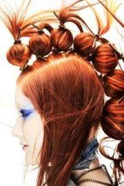 1000 hair crazy