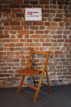 diy leather belt chair red pattern accent 1000+ images about upcycled foldable chairs on pinterest | folding chairs, wooden ...