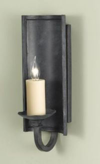 FLAME LAMP blazing SCONCE FLAME LIGHT wall mount torch ...