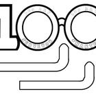 100th day of school glasses to wear