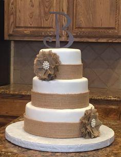 Chabby chic wedding