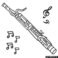 1000+ images about All Things Bassoon on Pinterest
