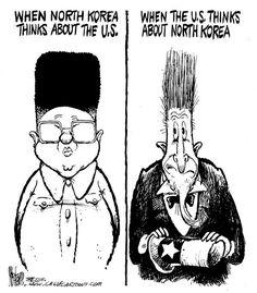 Dbq essay north korea vs usa capitalism