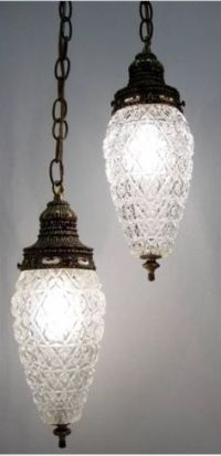 60s/70s lamp luv!! on Pinterest | Swag Light, Swag and ...