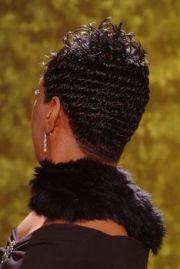 short weave styles