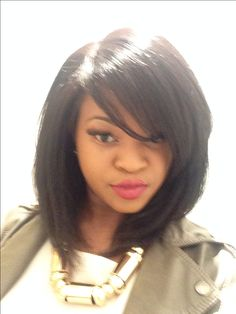 1000 images about sassy sew ins on pinterest bobs black women and virgin hair